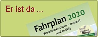 Fahrplan